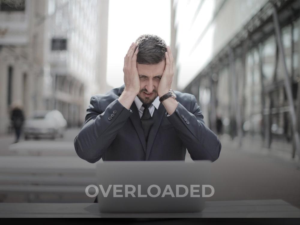 Overloaded