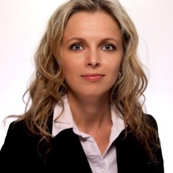 Jana Kristofova (Luxembourg)