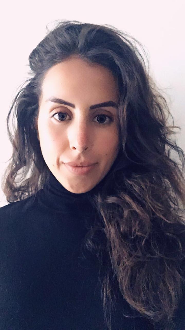 Damara González, Emprendedora con  Dam`s & Co. CDMX.