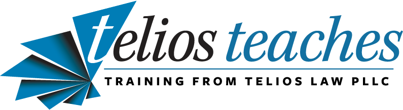 Telios Teaches