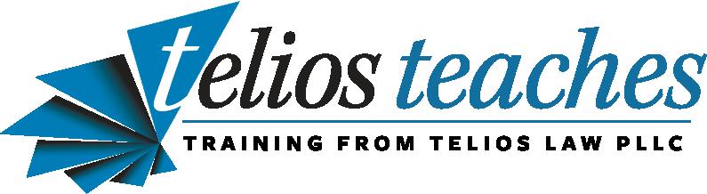 Telios Teaches
