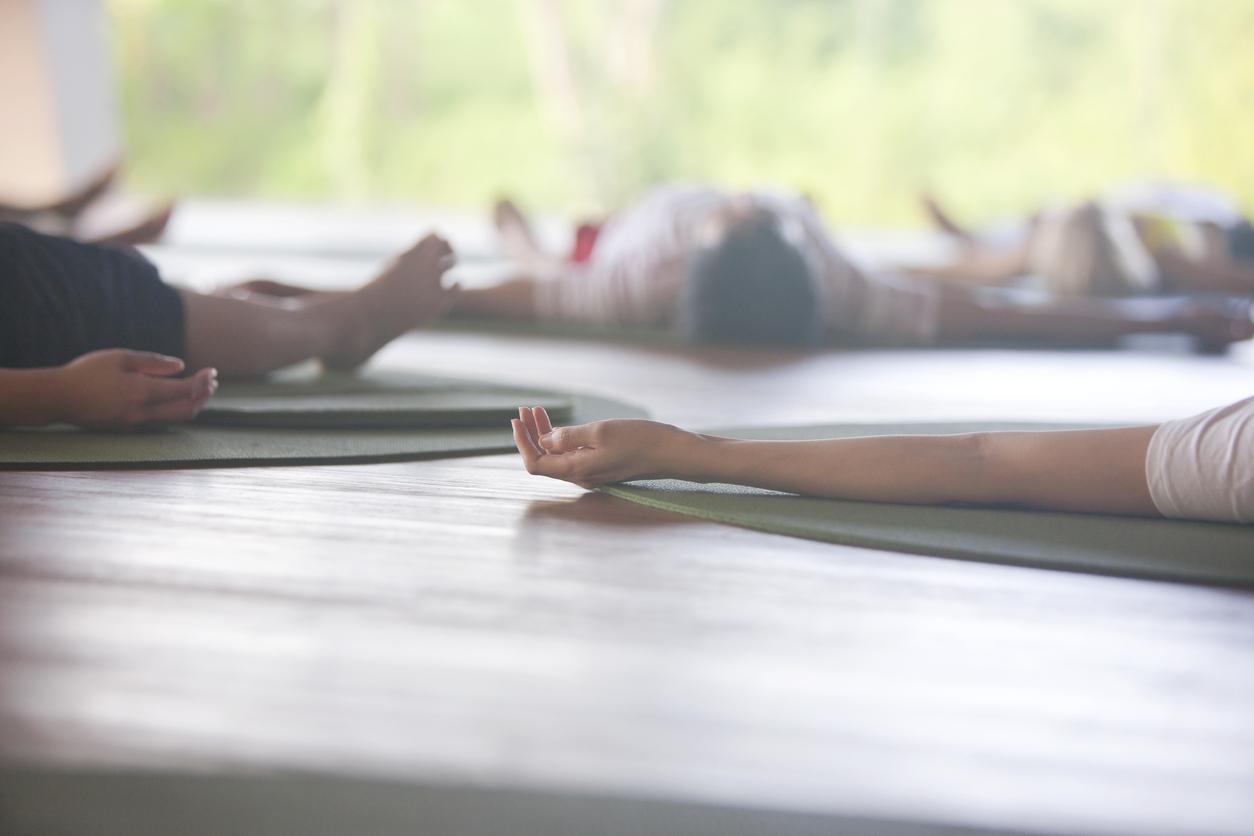Välineitä stressinhallintaan, rentoutumiseen ja hyvään oloon