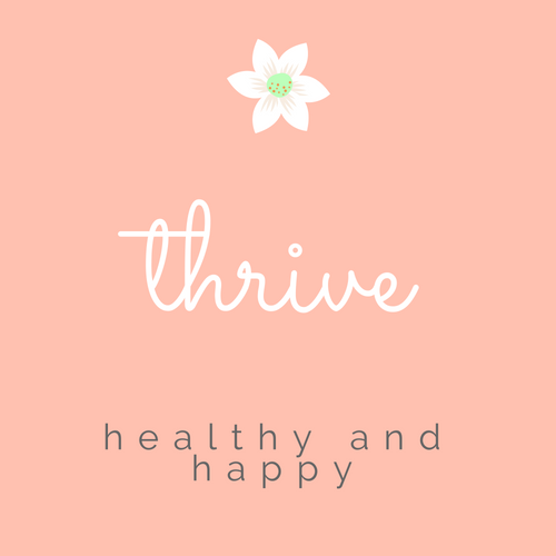Thrive in marriage. Live healthy and be happy.