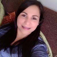 María Alexandra Villegas - Colombia