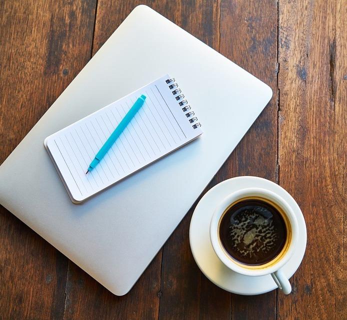 Let's decode the blogging puzzle