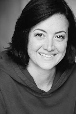 Natasha Currah
