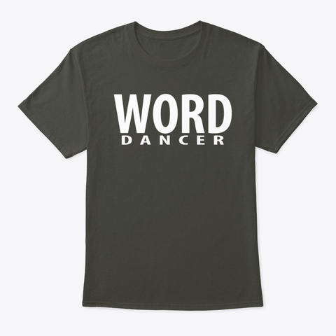 WORD DANCER