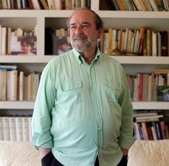 LEONARDO GONZALEZ - PROFESOR DE UNIVERSIDAD