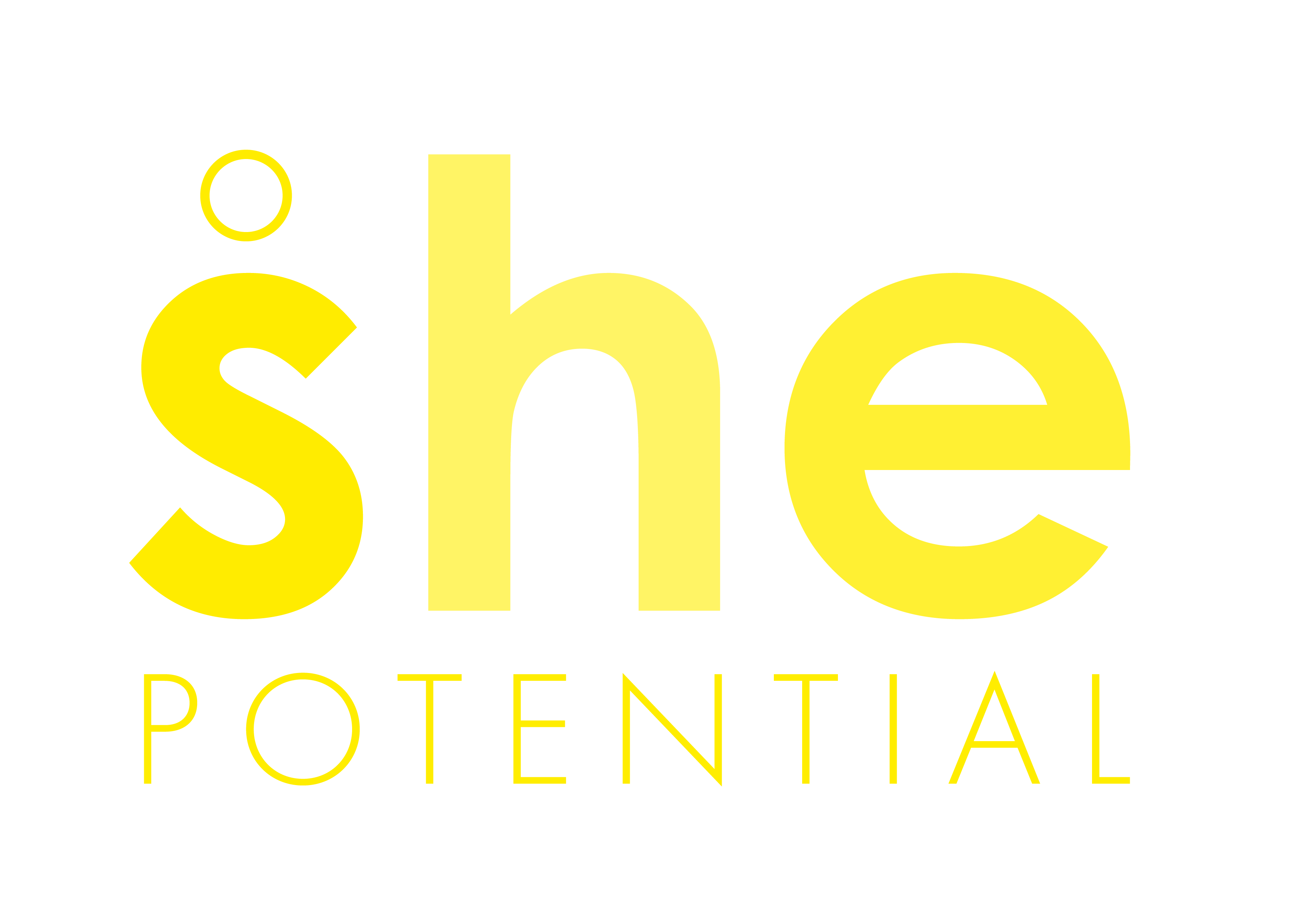 ShePotential