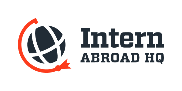 Intern Abroad HQ Logo