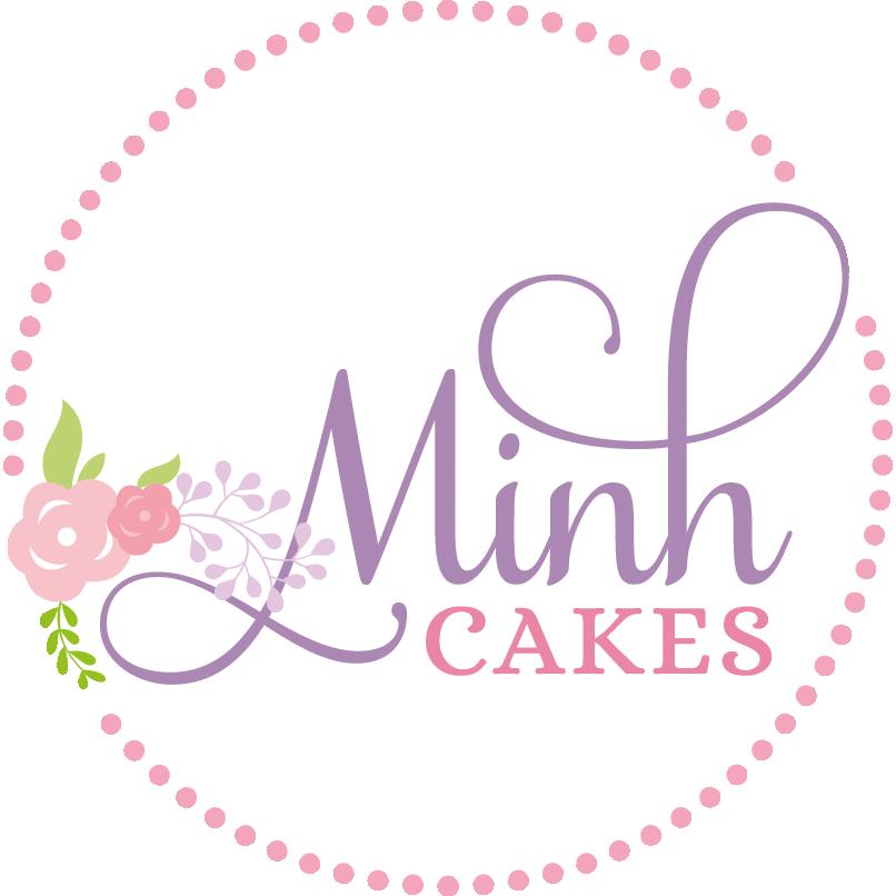 Minh Cakes Tutorials