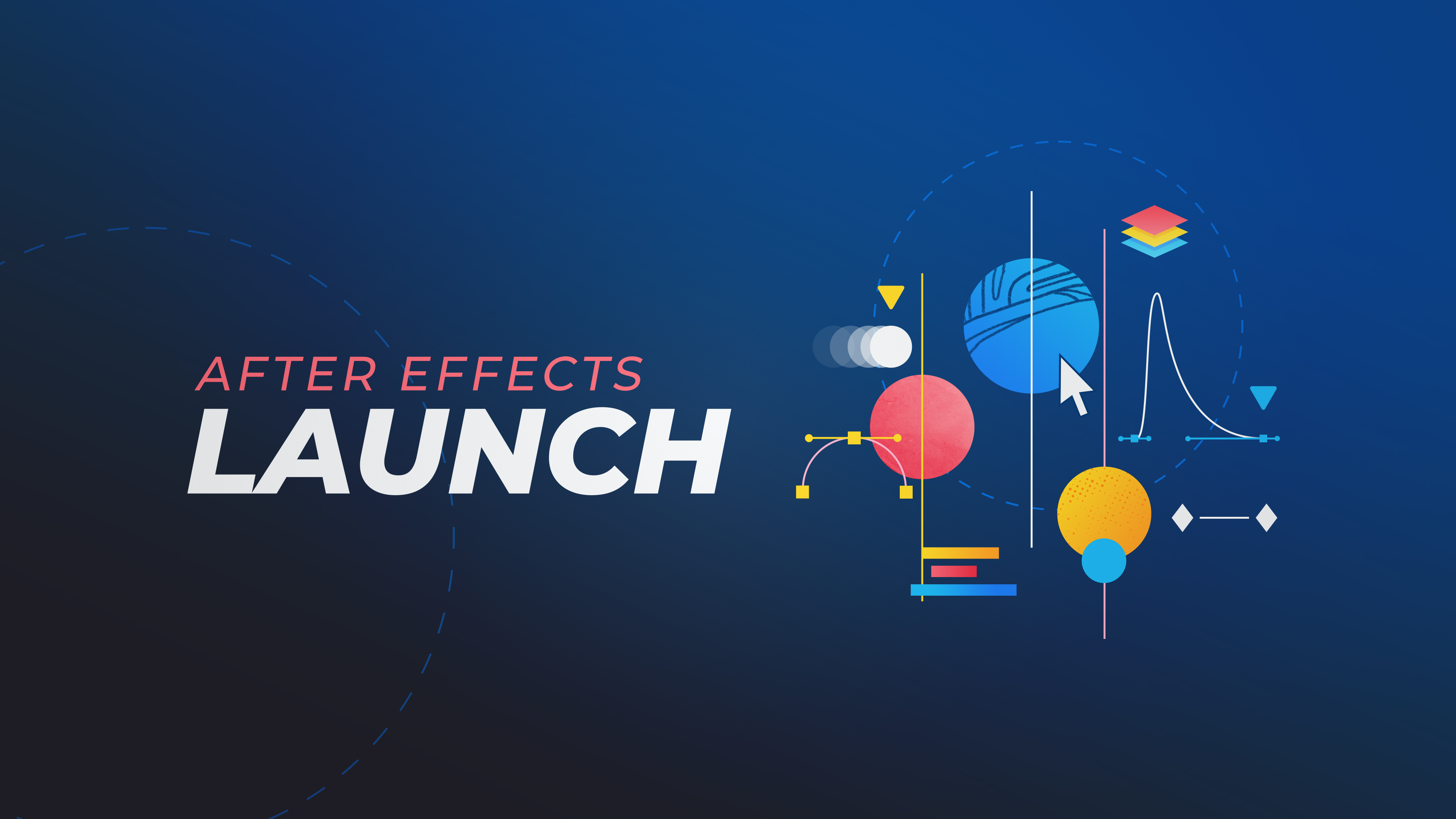 After Effects Launch