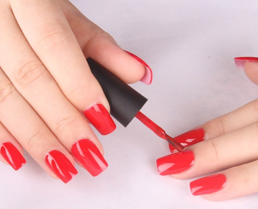 Learn How To Use Salon Quality Nail Products At Home!