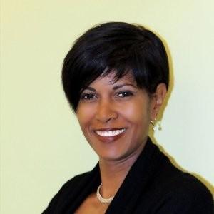 Suzette Harvey, President/CEO, PrimeTime Palm Beach County