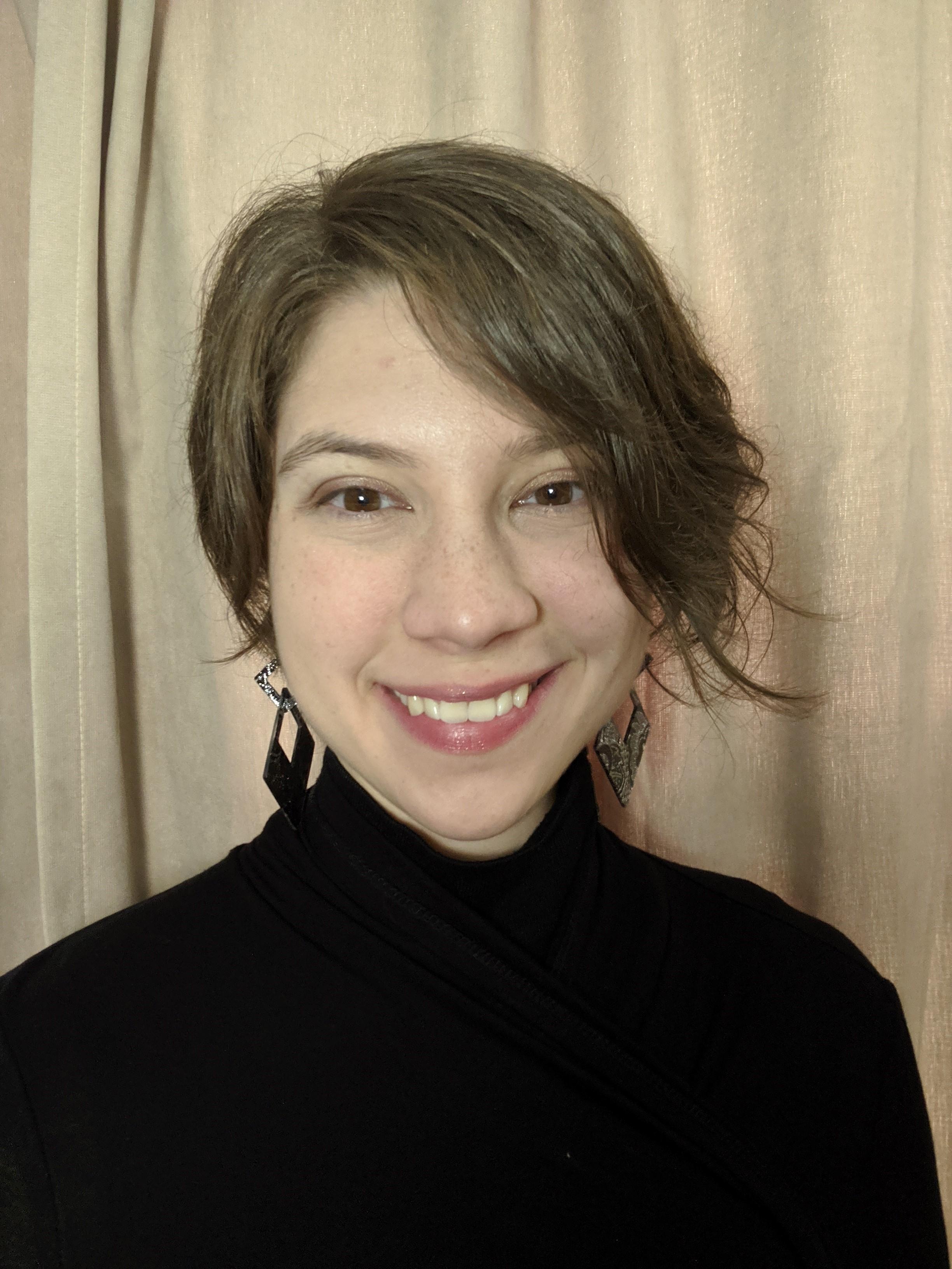 Founder: Anna Gazsi