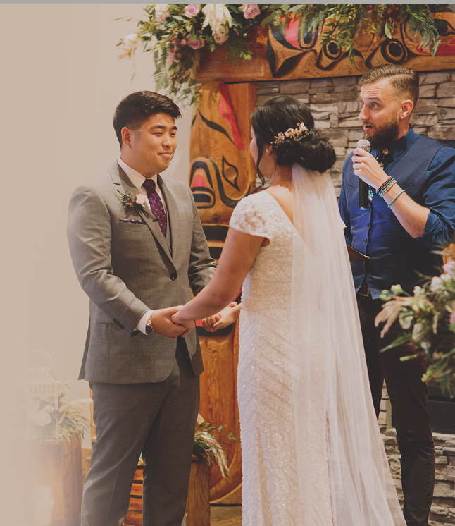 Despite what you might think, writing your own wedding vows does not have to be difficult.