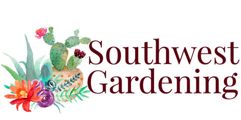 Southwest Gardening Webinar Series