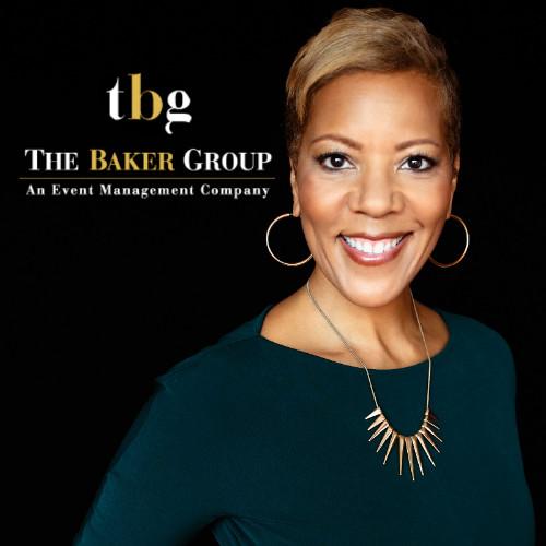 Tammy Dickerson, CMP, The Baker Group