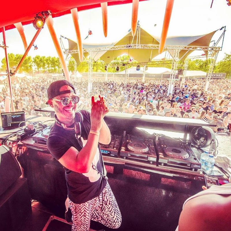 About DJ Roog