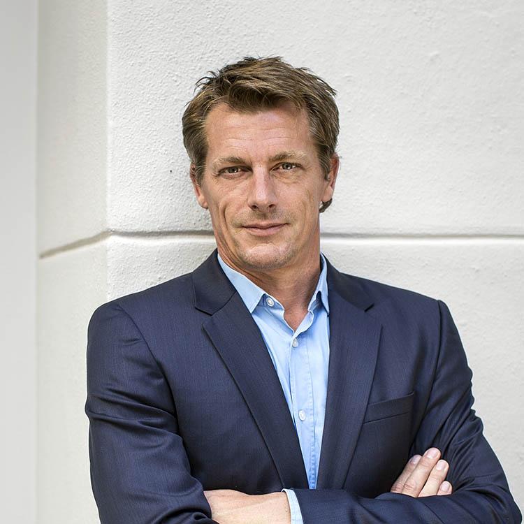 About Maarten Leopold