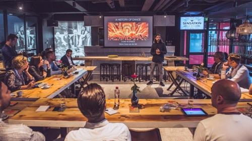 TSOH Amsterdam | Our HQ