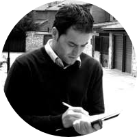 Pablo Benito, arquitecto