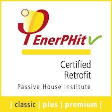 Zero Energy Certificación EnerPHit