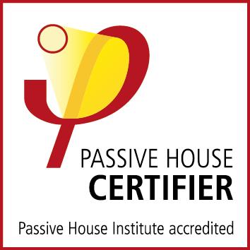 Certificador edificios Passivhaus
