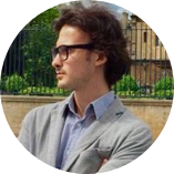 Didier Curet, arquitecto
