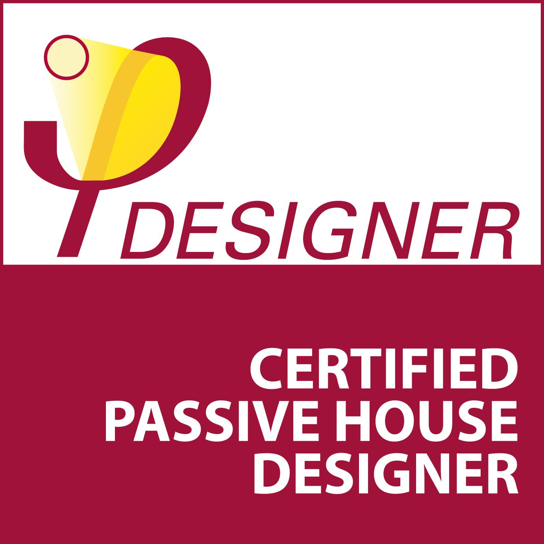formación oficial en español Passivhaus