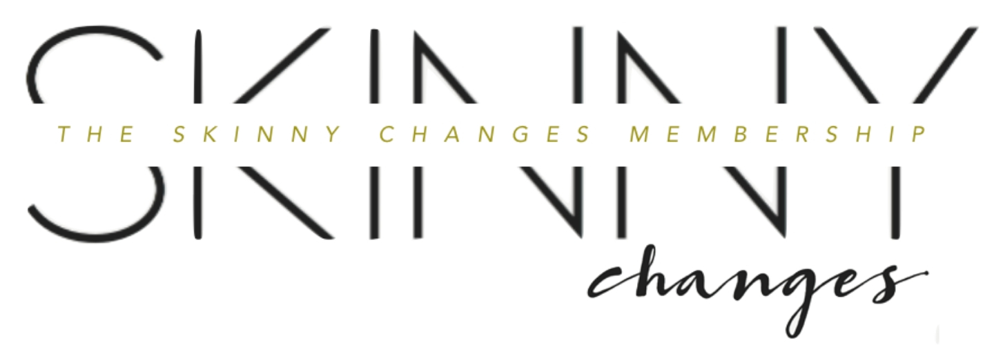 skinny changes membership