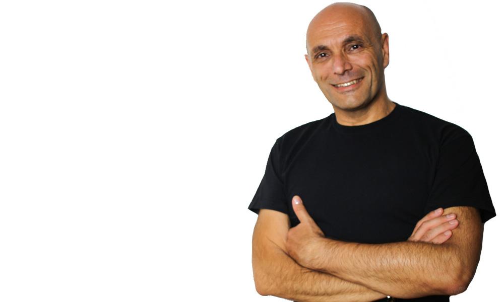 Marco Zamboni