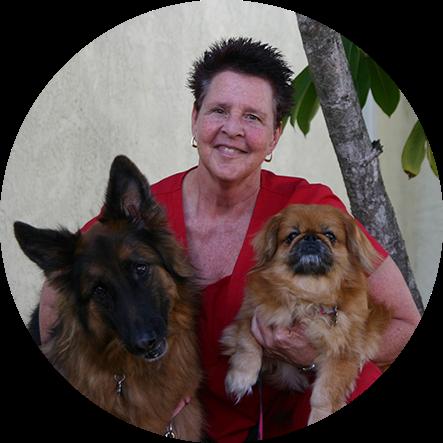 Cheryl VanVoorhies, M.Ed., CTC