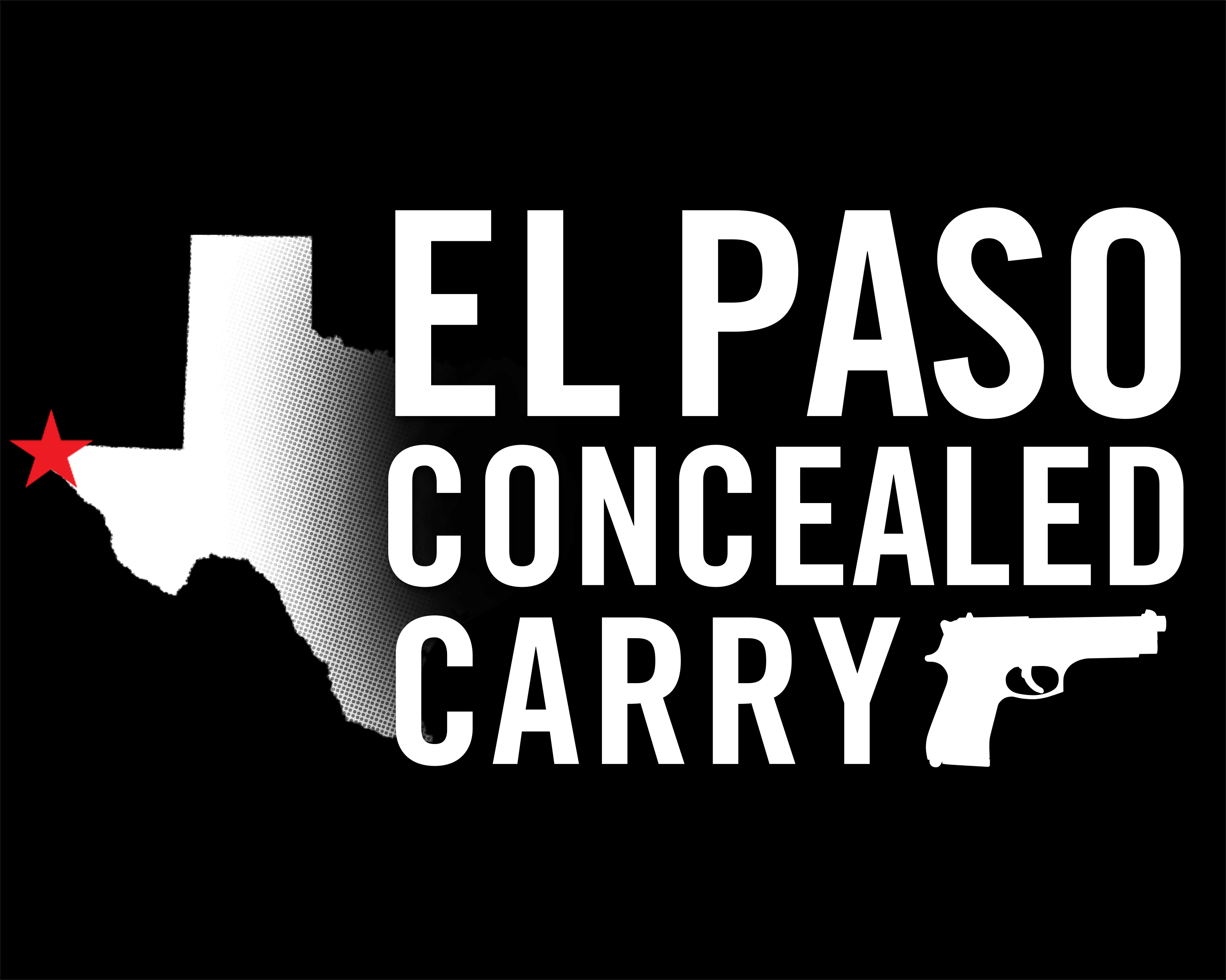 El Paso Concealed Carry On-Line License to Carry (LTC) Training