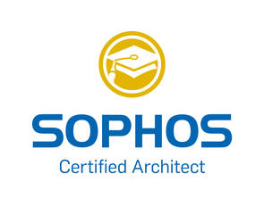 Sophos XG Firewall Architect
