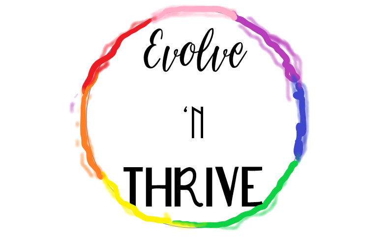 Evolve 'n Thrive
