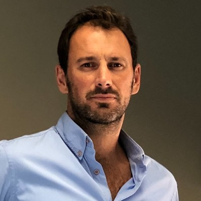 Antonio Pérez, CEO OpenGes