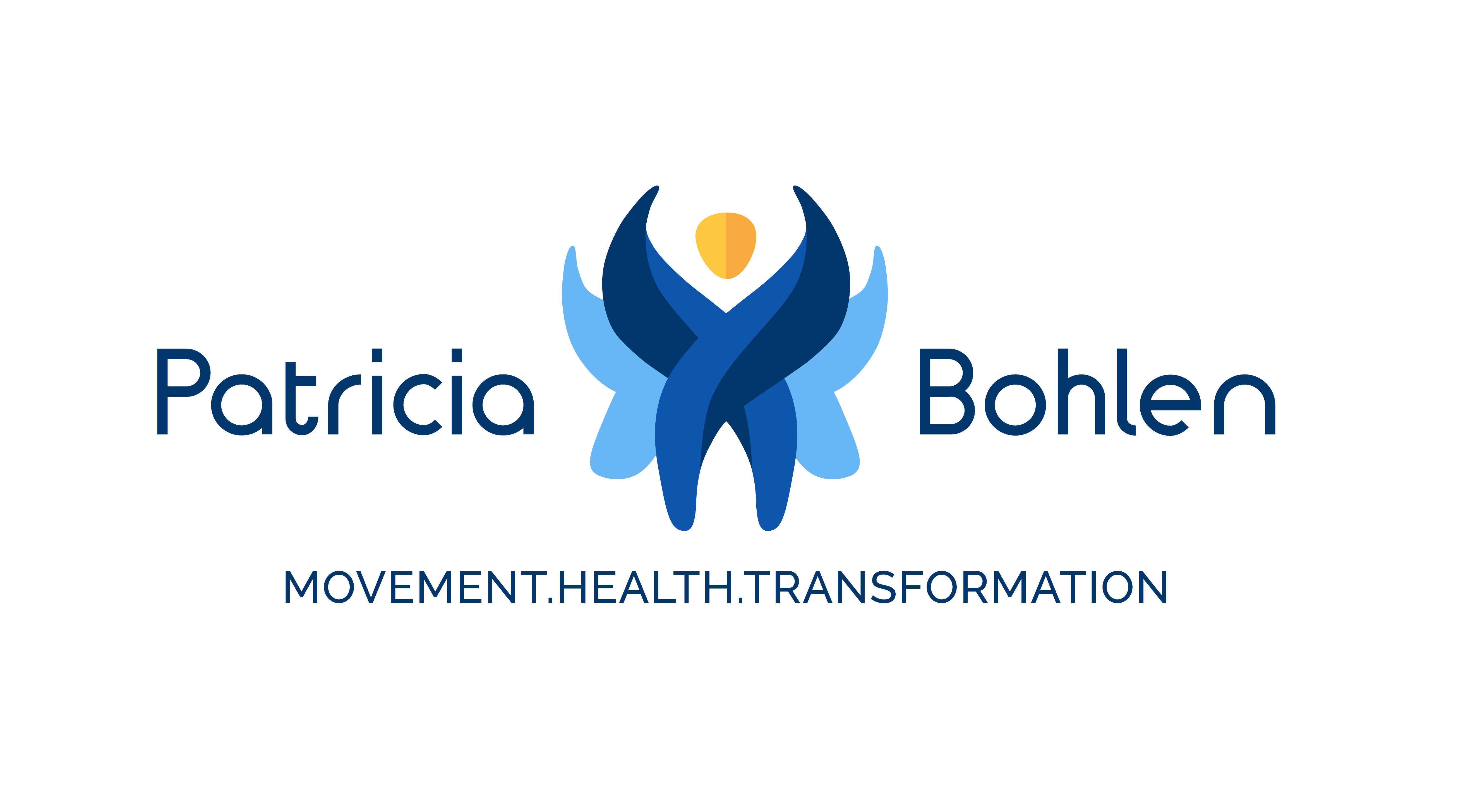 Patricia Bohlen - Movement, Health & Transformation