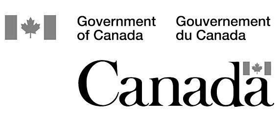 Government of Canada Logo