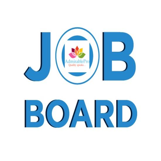 AdmirablePro Job Board