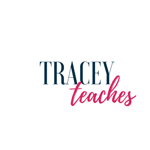Tracey Teaches