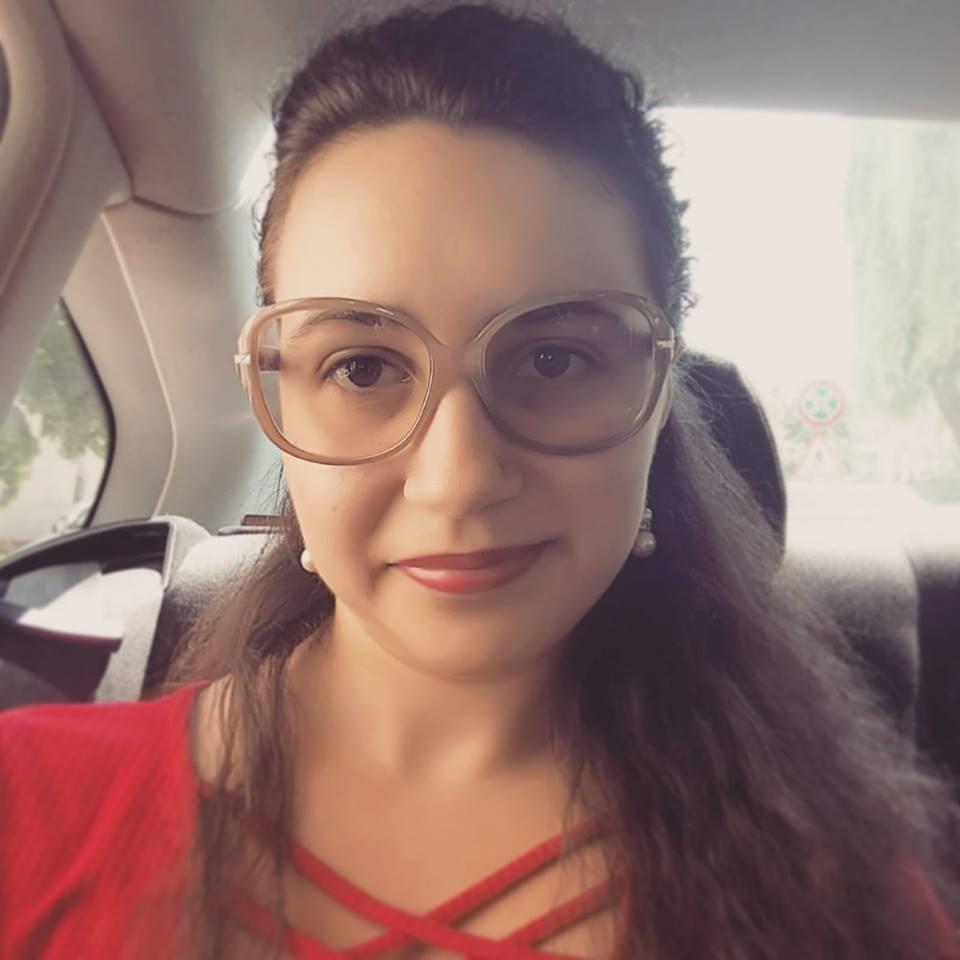 Cristina Zabava