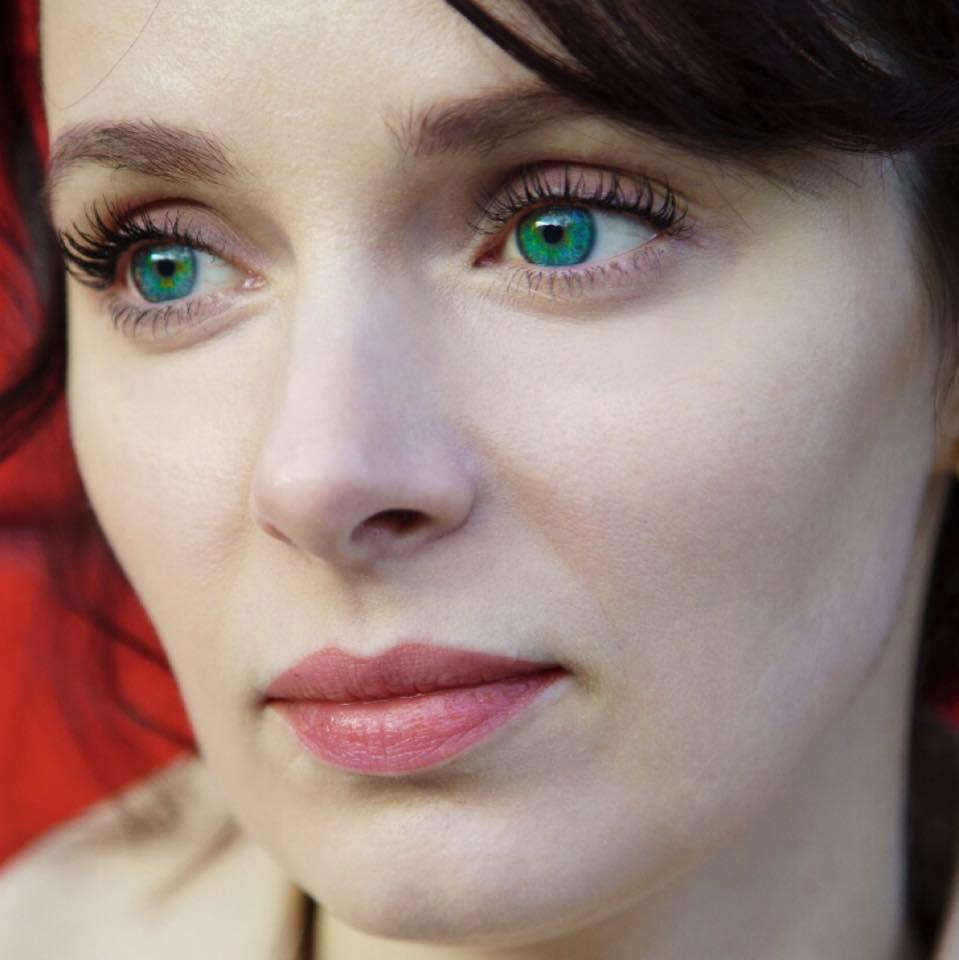 Olya Amanova