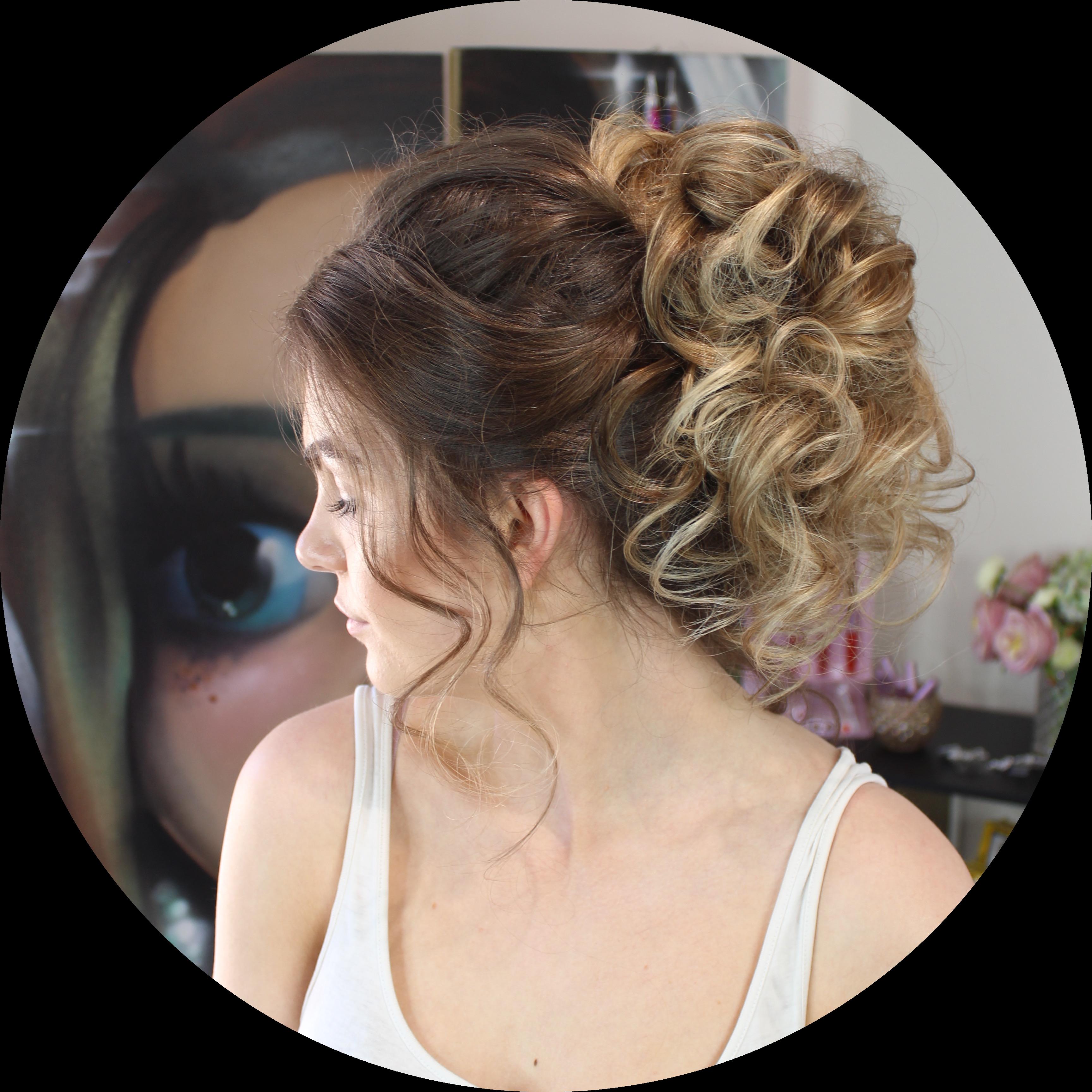 Learn Hair Step by Step