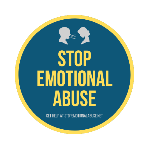 Stop Emotional Abuse