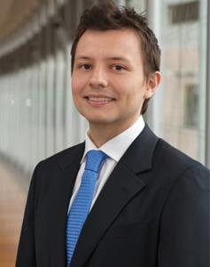 JP, Banking Regulatory Director, KPMG