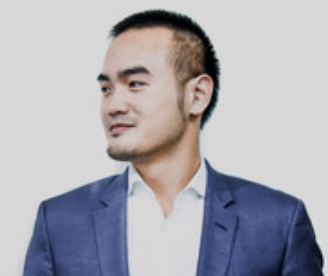 Shao-Hua Wu, CEO of N3XTCon