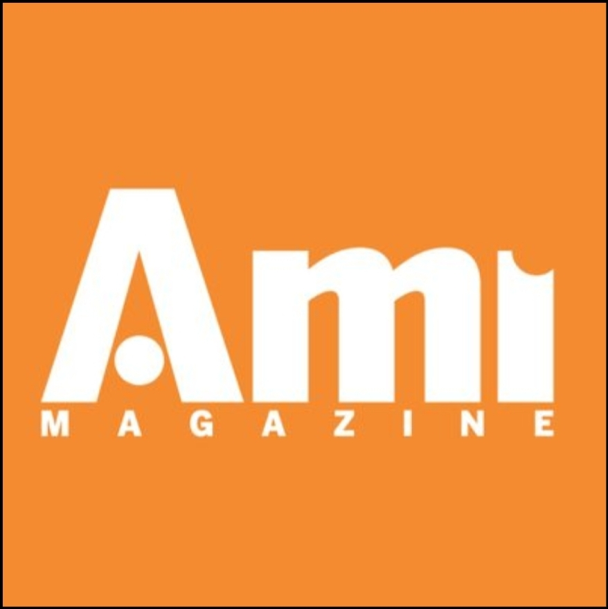 Chany Rosengarten Ami Magazine