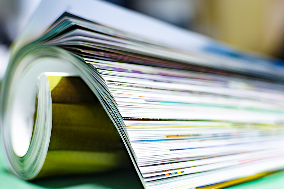 PRINTED PUBLICATIONS