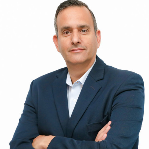 George Thrasivoulou  / ICSI